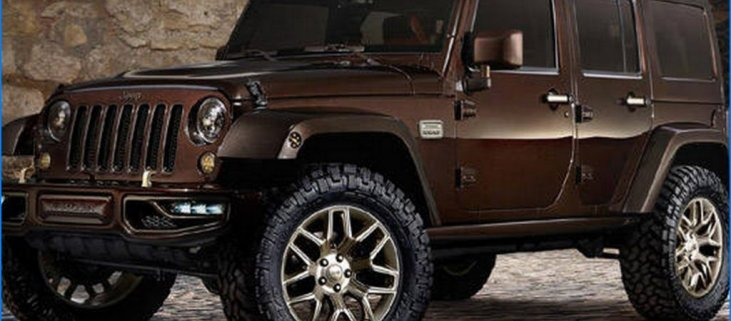 2016 Jeep Wrangler Price msrp