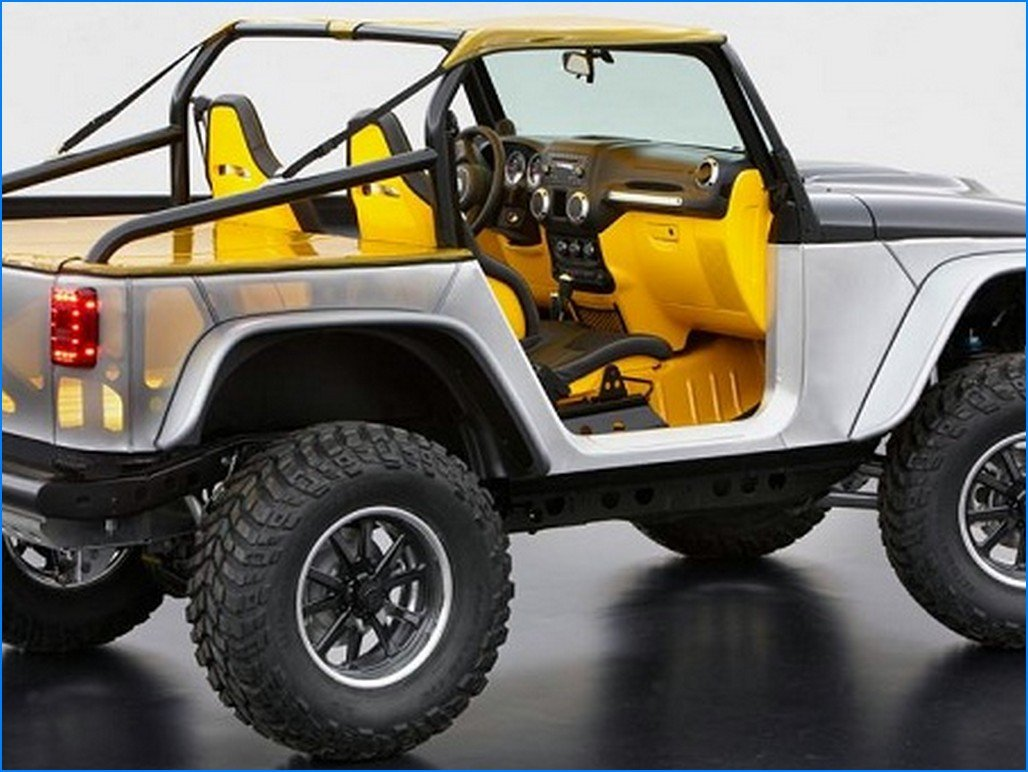 2016 Jeep Wrangler Price Price Review Price Release Date