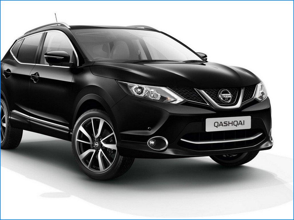 2016 Nissan Qashqai release date
