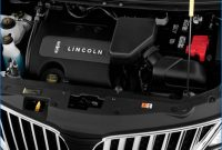 2016 lincoln mkx edmunds engine