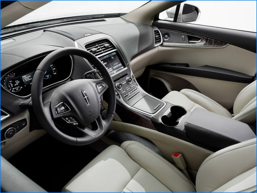 2016 lincoln mkx price