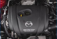 2016 mazda cx-5 engine