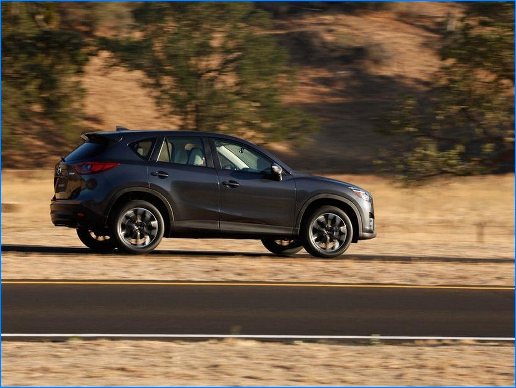 2016 mazda cx 5 specifications review price release date and specification. Black Bedroom Furniture Sets. Home Design Ideas
