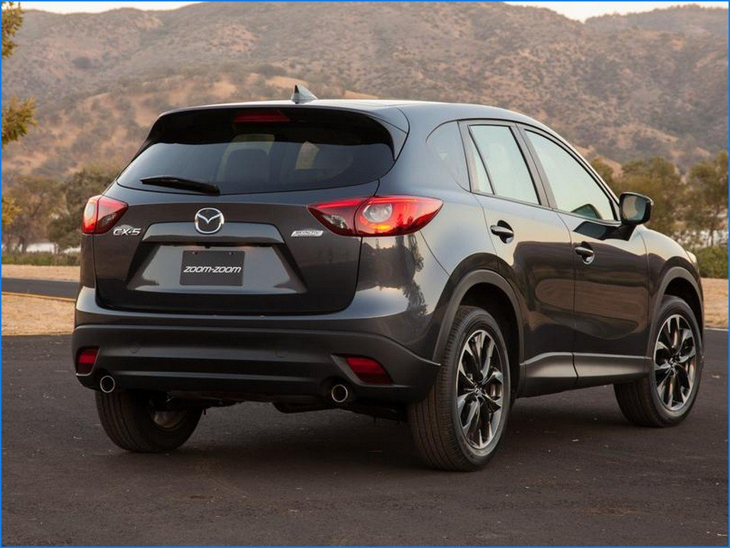 2016 mazda cx 5 sport review review price release date. Black Bedroom Furniture Sets. Home Design Ideas