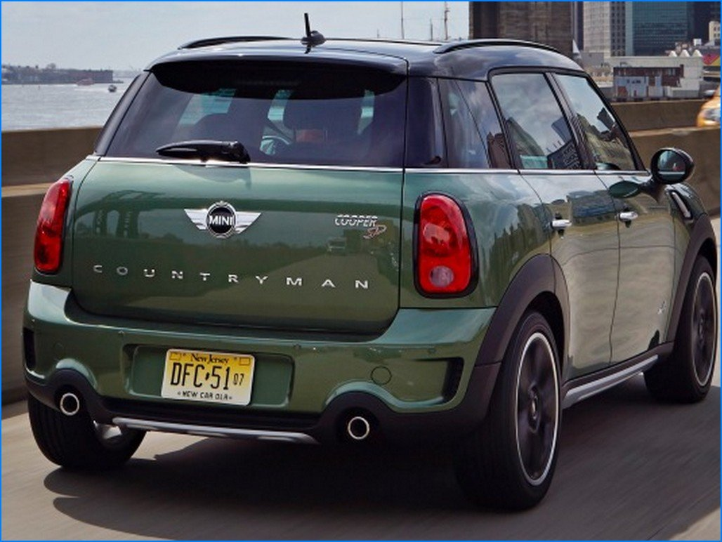 2016 mini countryman release date review review price. Black Bedroom Furniture Sets. Home Design Ideas