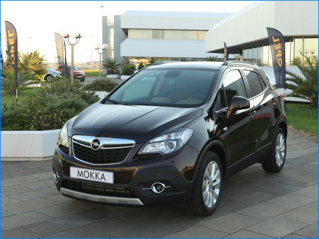 2016 opel mokka review specifications review price. Black Bedroom Furniture Sets. Home Design Ideas