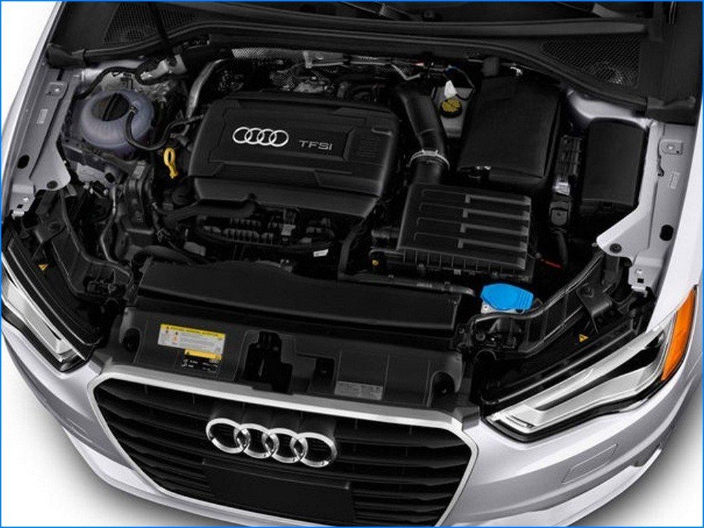 2016 Audi A3 price