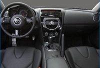 2016 Mazda RX7 msrp