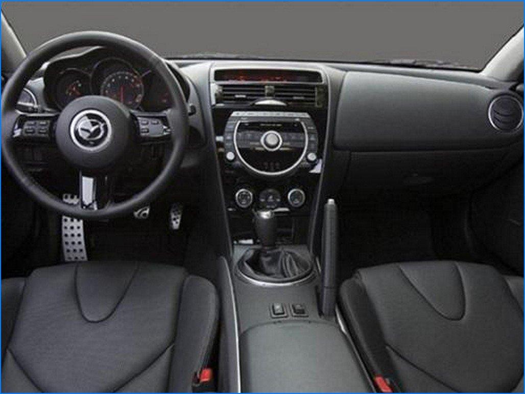 2016 Mazda RX7 Review Spec Price