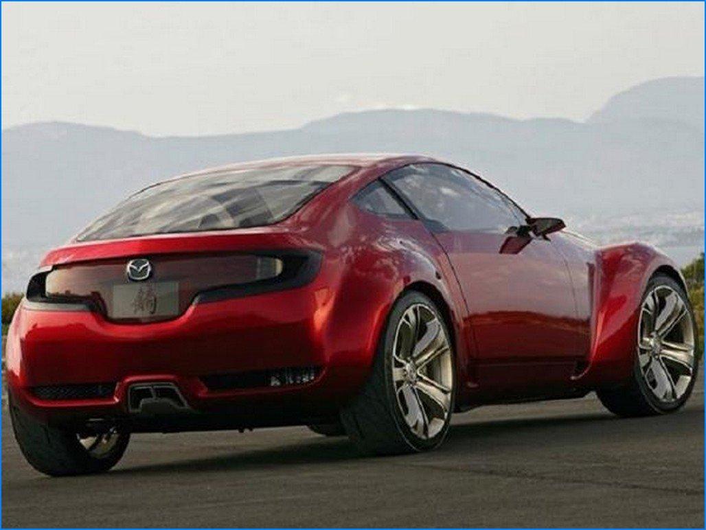 2016 Mazda RX7 price