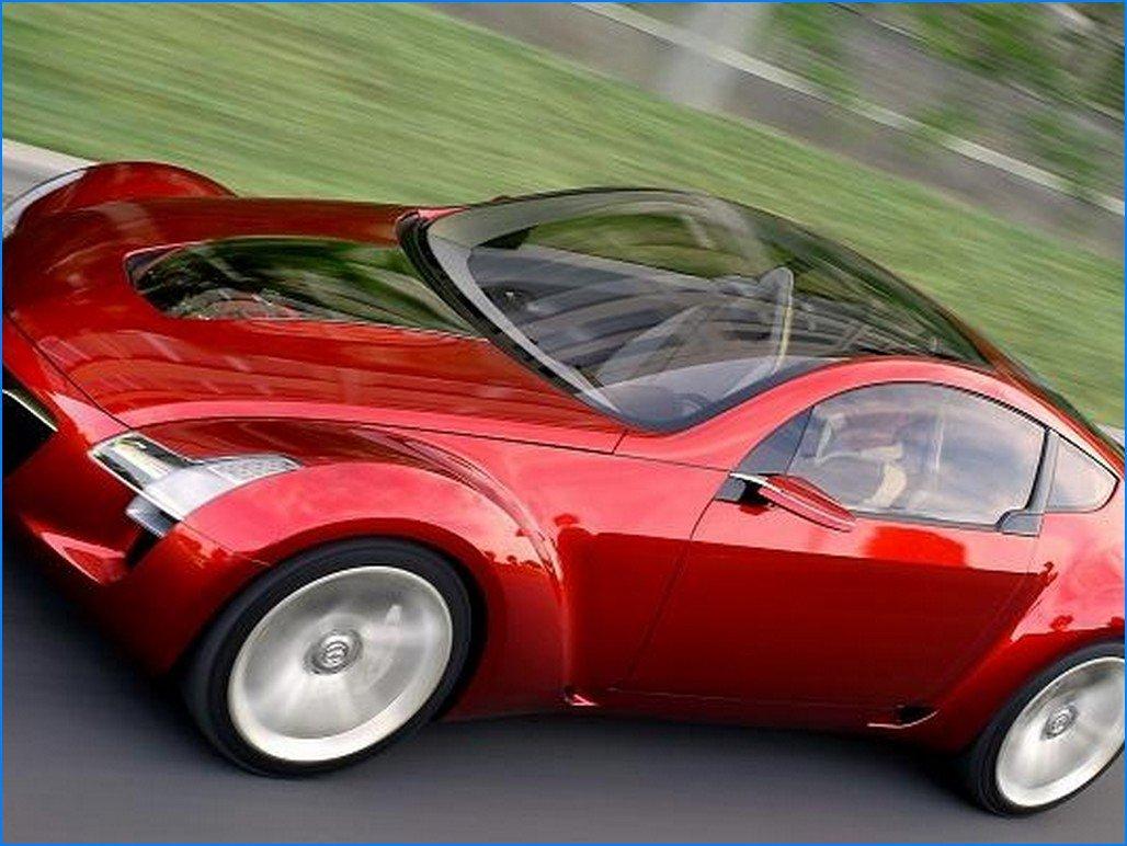 2016 Mazda RX7 redesign