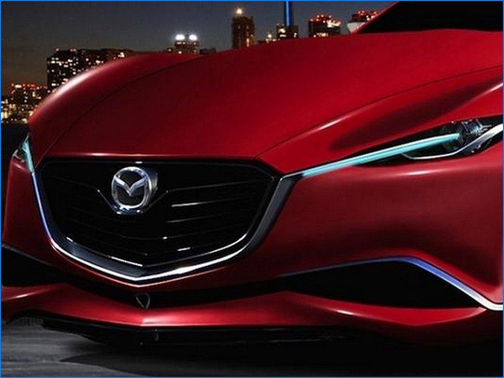 2016 Mazda RX7 release date