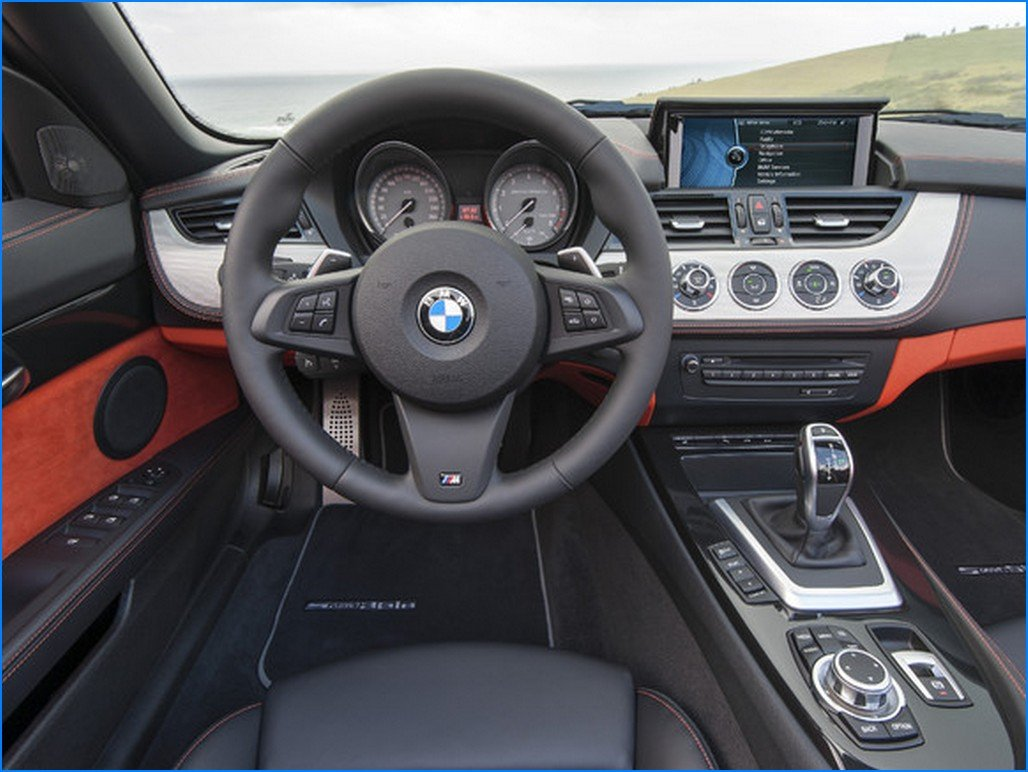 2016 Bmw Z4 Review Release Date Price Review Price