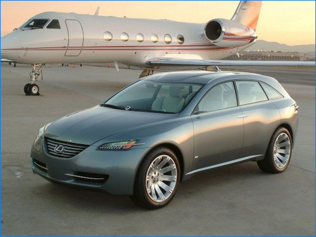 2016 Lexus TX price