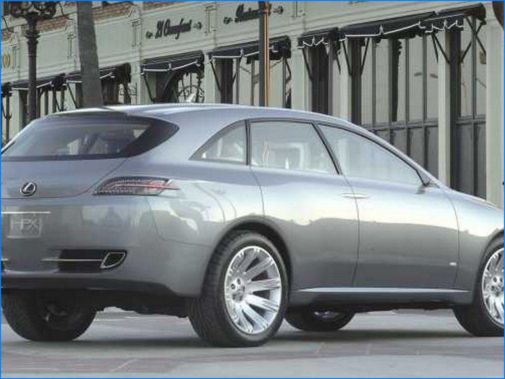 2016 Lexus TX spec