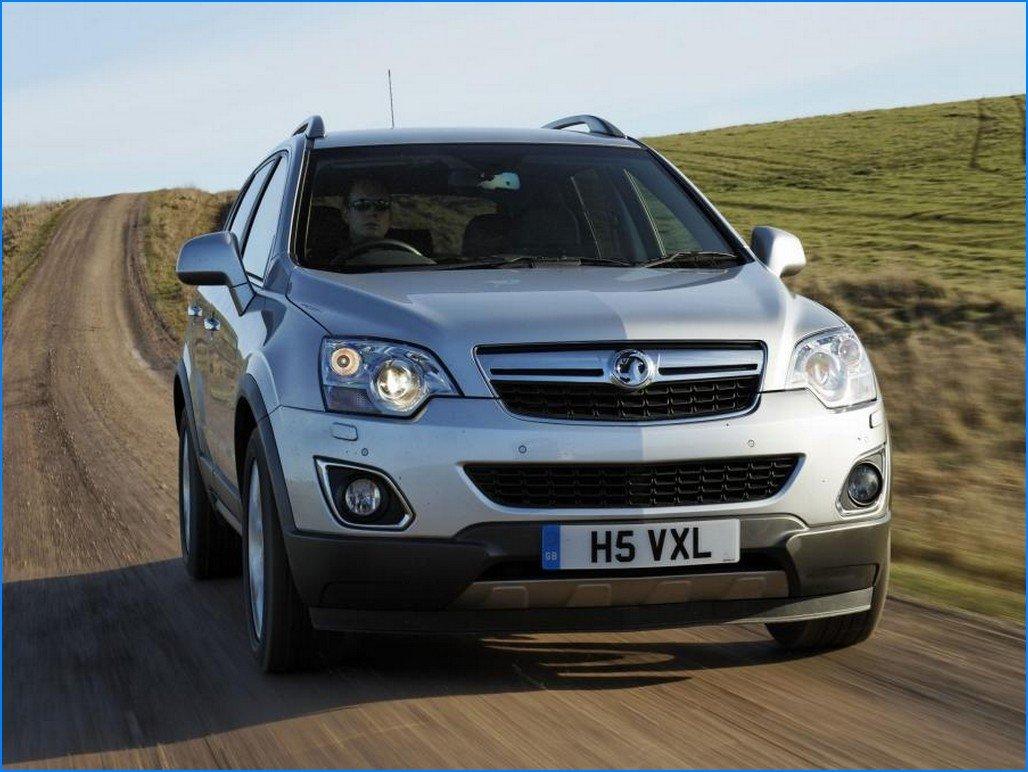 2016 Opel Zafira price