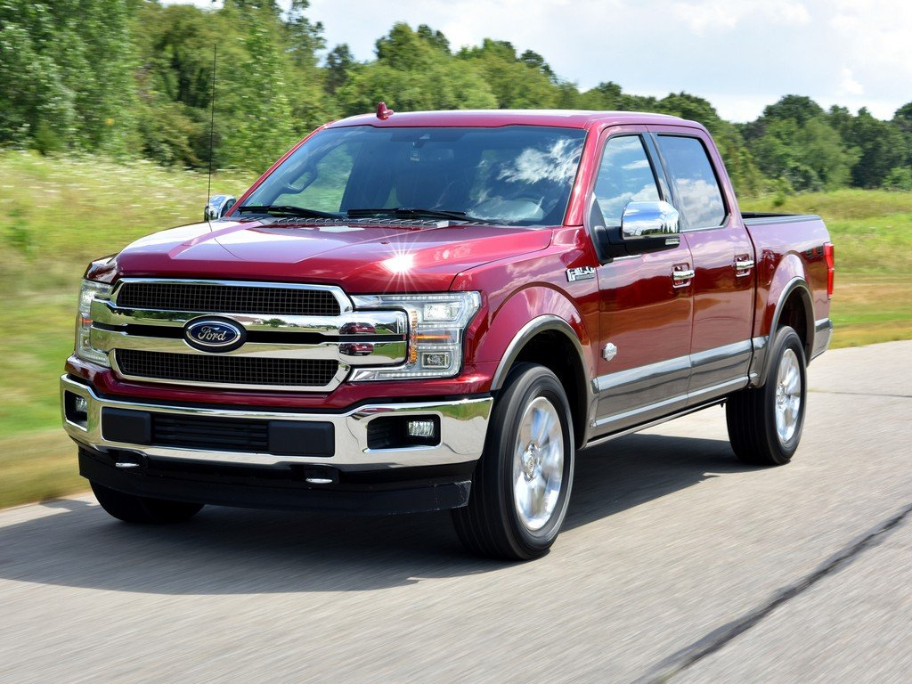 2018 ford f 150 first drive reviews specification review. Black Bedroom Furniture Sets. Home Design Ideas