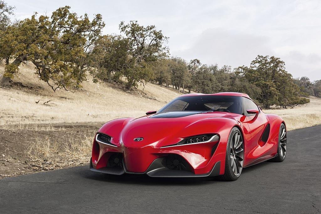 Toyota Supra 2017 Price Usa