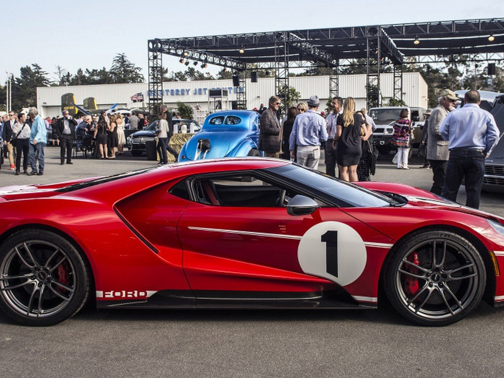 2018 ford gt 0-60 2018 ford gt 0-60