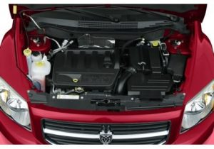 2007 dodge caliber Engine
