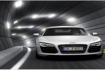 2014 Audi r8 v10 Front View