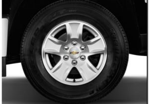 2014 Chevy Silverado  Wheel
