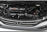 2014 Honda CRV Engine