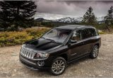 2014 Jeep Compass Side