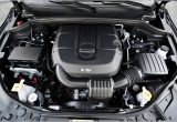 2014 dodge durango Engine