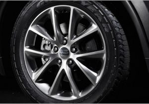 2014 dodge durango Wheel