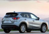 2014 mazda cx-5 Back View