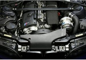 2015 BMW E46 M3 Engine