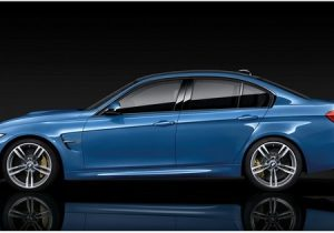2015 BMW E46 M3 Side View