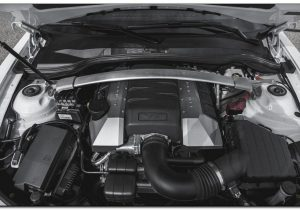 2015 Chevrolet Camaro Engine