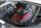 2015 Nissan Skyline GT-R R35 45th Anniversary Edition interior
