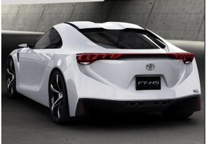 2015 Toyota-Supra FT HS Rear Angle Images