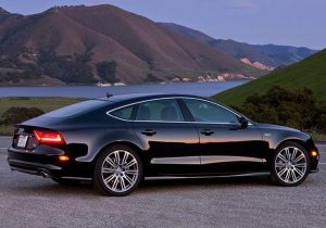 2015 audi a7 for sale