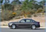 2015 bmw 7 series configurations