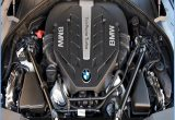 2015 bmw 7 series engine 4.4l v8