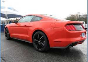 2015 ford mustang specs 0-60
