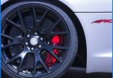2016 Dodge Viper ACR with Extreme Aero package features the late