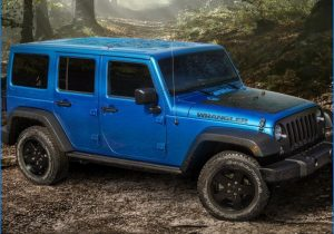2016 Jeep Wrangler Price revi