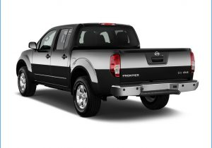 2016 Nissan Frontier review