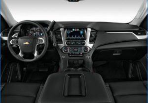 2016 chevy suburban price