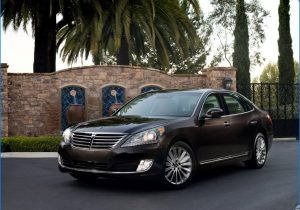 2016 equus changes