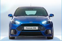 2016 ford focus rs 0-60