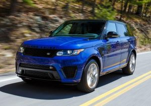 2016 land rover discovery 5 lr5