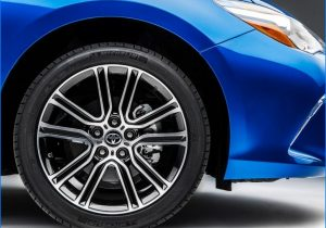 2016 toyota camry release date