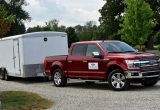 2018 ford f150 specs