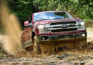 2017 ford f-150 supercrew cab